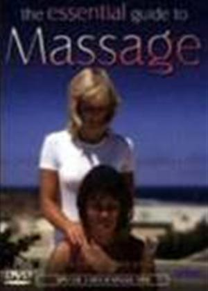 Rent The Essential Guide to Massage Online DVD Rental