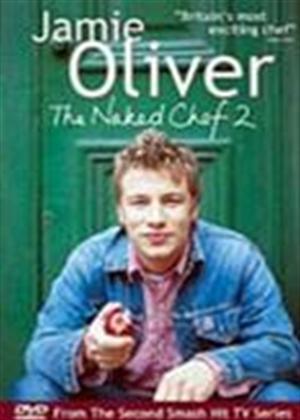 Rent Jamie Oliver: The Naked Chef: Vol.2 Online DVD Rental