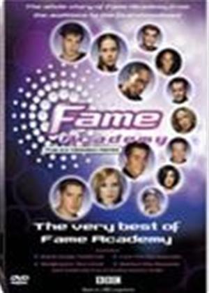 Rent Fame Academy Online DVD Rental