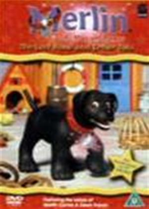 Rent Merlin The Magical Puppy: The Lost Bone and Other Tails Online DVD Rental