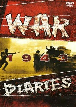 Rent War Diaries: World War 2: 1943 Online DVD Rental