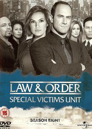 Rent Law and Order: Special Victims Unit: Series 8 Online DVD Rental