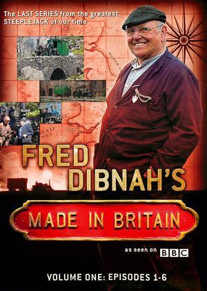 Rent Fred Dibnah: Made in Britain: Part 1 Online DVD Rental