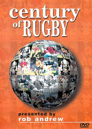 Rent Century of Rugby Online DVD Rental