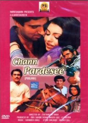 Rent Chann Pardesi Online DVD Rental