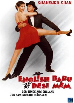 Rent English Babu Desi Mem Online DVD Rental