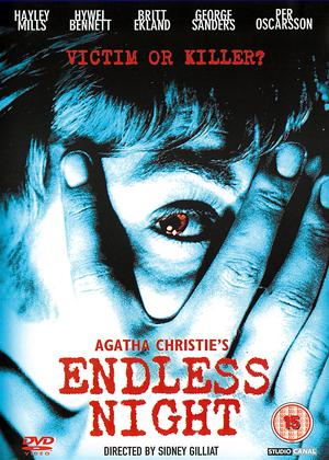 Rent Endless Night Online DVD Rental