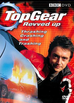 Rent Top Gear: Revved Up Online DVD Rental