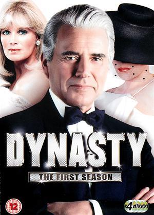 Rent Dynasty: Series 1 Online DVD Rental