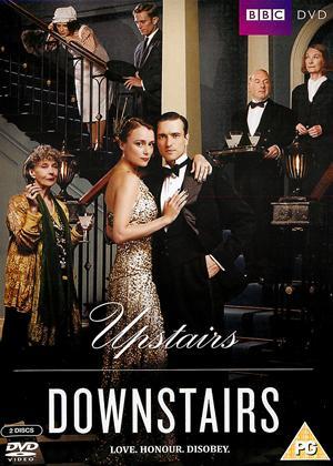 Rent Upstairs Downstairs: Series 1 Online DVD Rental