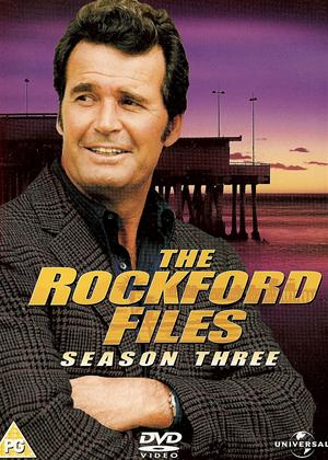 Rent The Rockford Files: Series 3 Online DVD Rental
