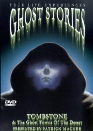 Rent Ghost Stories: Tombstone Online DVD Rental