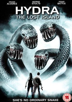 Rent Hydra: The Lost Island Online DVD Rental