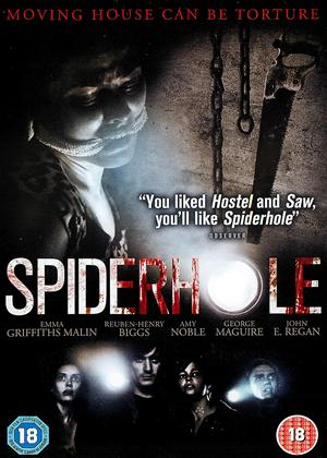 Rent Spiderhole Online DVD Rental