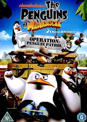 Rent The Penguins of Madagascar: Operation Penguin Patrol Online DVD Rental