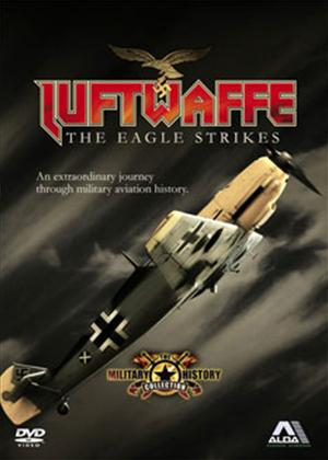 Rent Luftwaffe: The Eagle Strikes Online DVD Rental