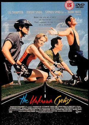 Rent The Unknown Cyclist Online DVD Rental