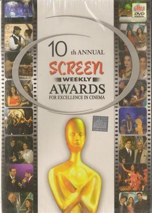 Rent 10th Annual Screen Weekly Awards Show Online DVD Rental