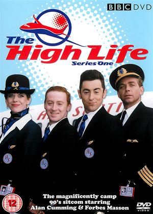Rent The High Life: Series 1 Online DVD & Blu-ray Rental