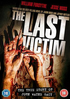 Rent The Last Victim Online DVD & Blu-ray Rental