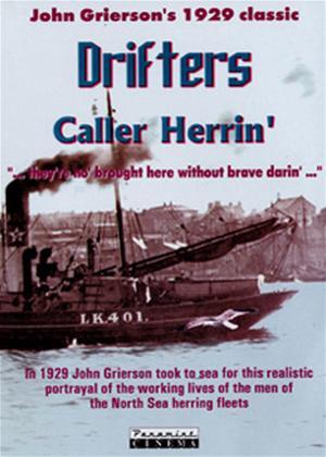 Rent Drifters / Caller Herrin' Online DVD Rental