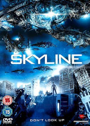Rent Skyline Online DVD Rental