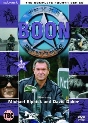 Rent Boon: Series 4 Online DVD Rental