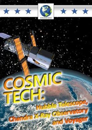 Rent Cosmic Tech Online DVD Rental