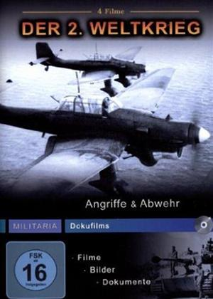 Rent Germany at War: Attack and Defence Online DVD Rental