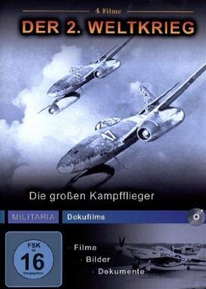 Rent Germany at War: The Top Fighters Online DVD Rental