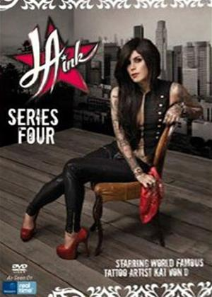 Rent LA Ink: Series 4 Online DVD Rental