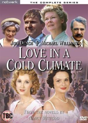 Rent Love in a Cold Climate: Series Online DVD Rental