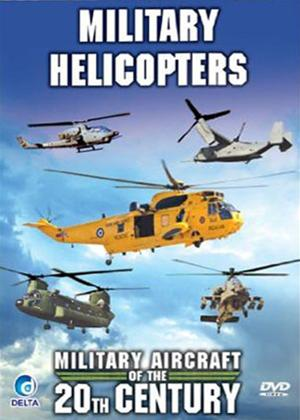 Rent Military Aircraft of the 20th Century: Helicopters Online DVD Rental