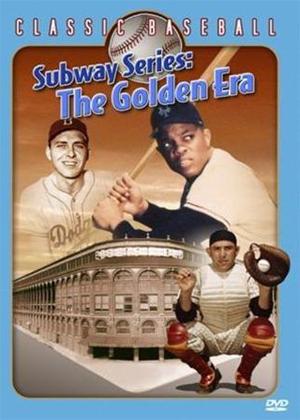 Rent Subway Series: The Golden Era Online DVD Rental