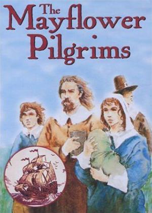 Rent The Mayflower Pilgrims Online DVD Rental