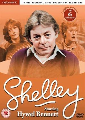 Rent Shelley: Series 4 Online DVD Rental