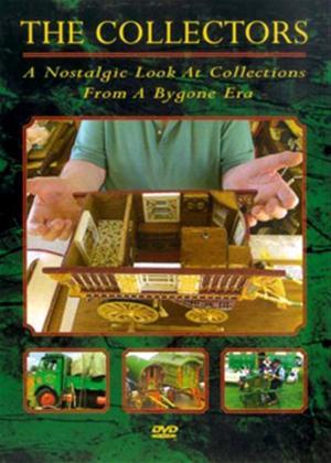 Rent The Collectors Online DVD Rental