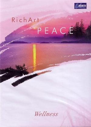 Rent RichArt Peace: Wellness Online DVD Rental