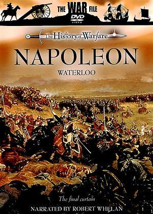 Rent Napoleon: Waterloo: The Final Curtain Online DVD Rental