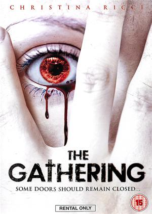 Rent The Gathering Online DVD Rental