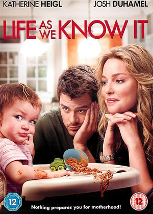 Life as We Know It Online DVD Rental