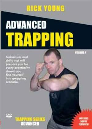Rent Rick Young's Advanced Trapping: Vol.4 Online DVD Rental