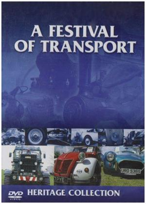 Rent Heritage: A Festival of Transport Online DVD Rental
