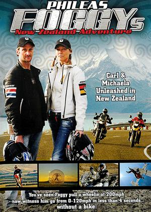 Rent Phileas Foggy's New Zealand Adventure Online DVD Rental