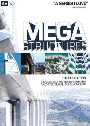 Rent Megastructures Online DVD Rental