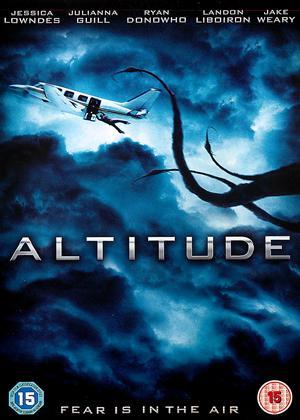 Rent Altitude Online DVD Rental