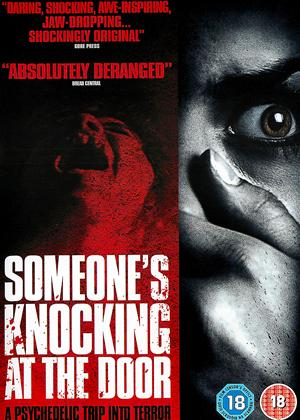Rent Someone's Knocking at the Door Online DVD Rental