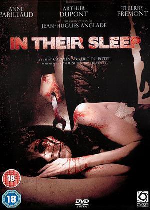 Rent In Their Sleep (aka Dans ton sommeil) Online DVD Rental