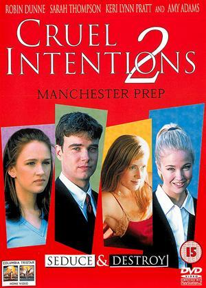 Rent Cruel Intentions 2 Online DVD Rental