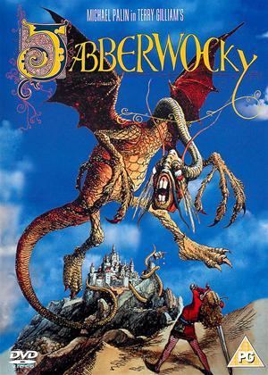 Rent Jabberwocky Online DVD Rental